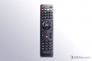K3 Air STB Remote